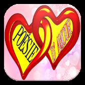 Poésie D'amour en français