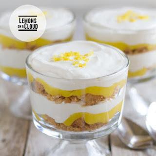 Lemons on a Cloud Recipe