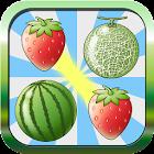 水果配對 II 配對消除所有水果 icon
