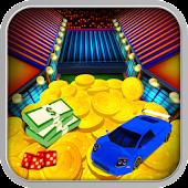 Download Casino Coin Dozer Las Vegas APK to PC
