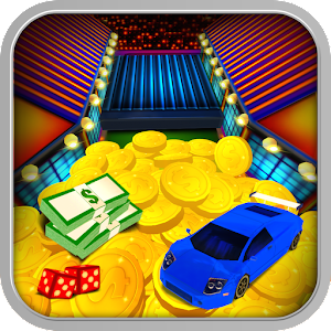 Casino Coin Pusher – Las Vegas for PC and MAC