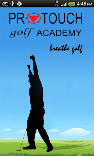 Protouch Golf Academy