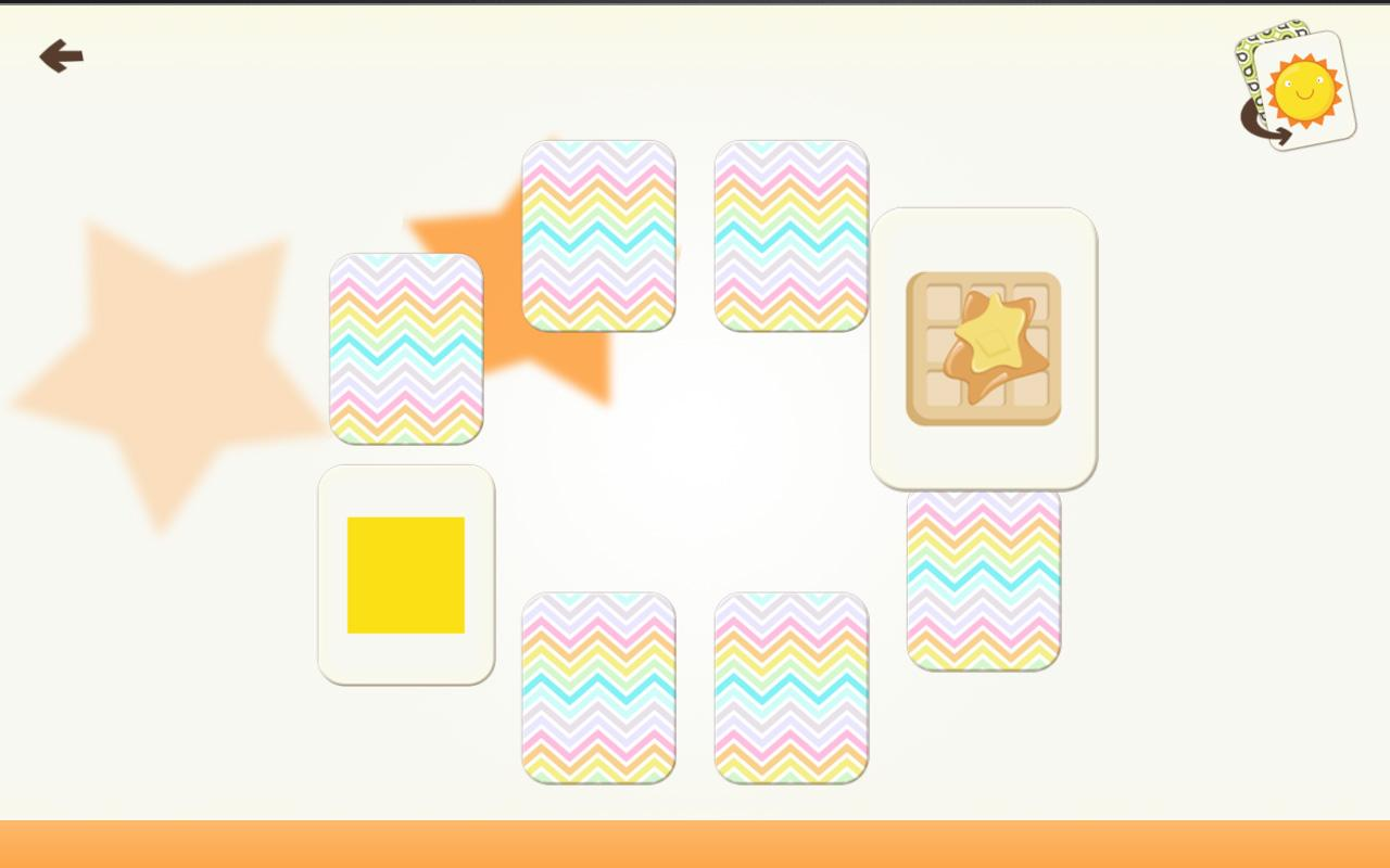 Shapes Match for Kids- screenshot