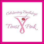Toast Pink