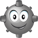 Minesweeper Classic (Mines) logo