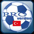 Download Süper Lig Pro APK