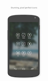 Banded Icon Pack Screenshot 1