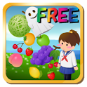 Fruits Miracle Free icon