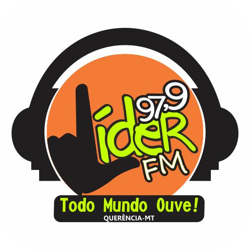 Lider FM LOGO-APP點子