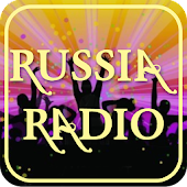 Russia Radio - With Recording