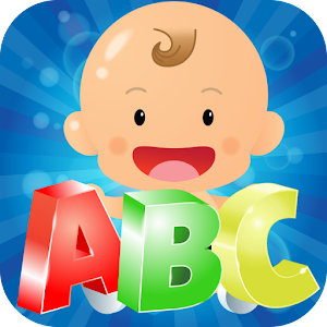 Kids Letter Match and Spelling for PC and MAC