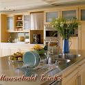 Household Tricks logo