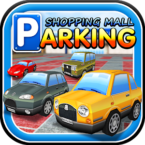 Shopping Mall Parking for PC and MAC