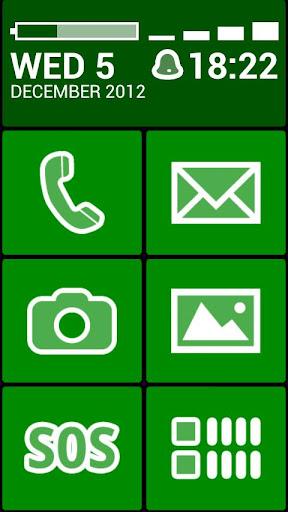 BL Emerald Theme