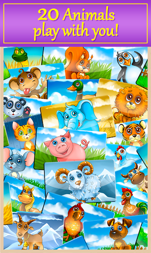 Baby Phone with Music, Animals for Toddlers, Kids 1.2.23 screenshots 4