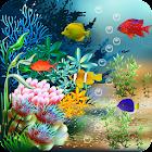 Underwater World Livewallpaper icon