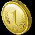 Cointoss icon