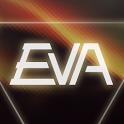 Eva GO Locker Reward Theme icon