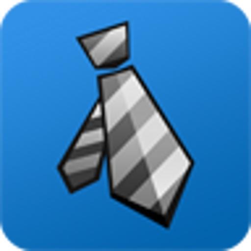 企业微信 LOGO-APP點子
