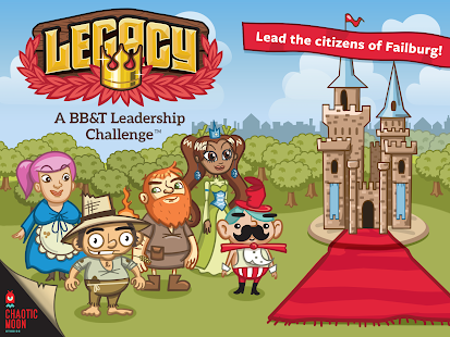 LEGACY by BB&T - screenshot thumbnail