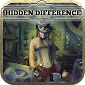 Hidden Difference - Steam City