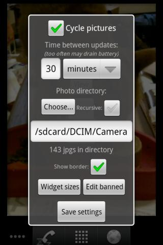Photo Gallery Widget v5.0