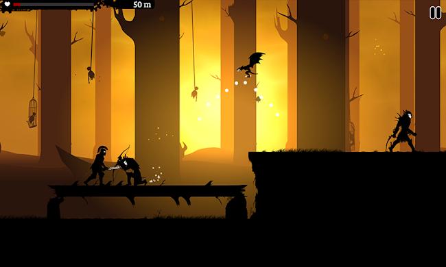 Dark Lands- screenshot
