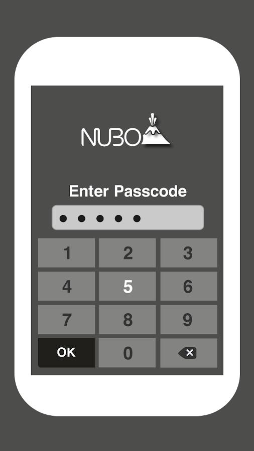 Nubo- screenshot