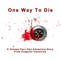 One Way To Die icon