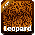 teclado leopardo icon