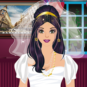 Beautiful Wedding Make Up Game for PC and MAC