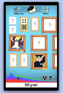 Hungry Cat Picross v1.78 [Mod]