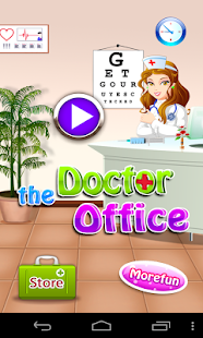 Doctors Office Clinic