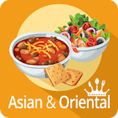 Asian Oriental recipes & video