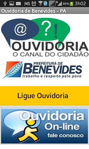 Ouvidoria Benevides