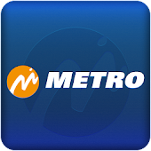 MetroTurizm Online Ticket Sale