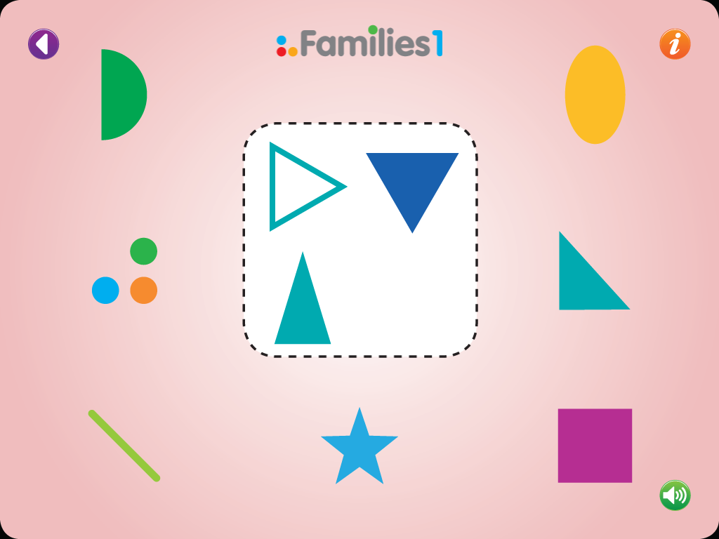 Families 1- screenshot