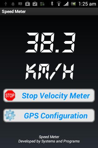 【免費工具App】Medidor de Velocidad-APP點子