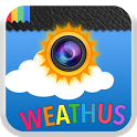 Insweathus - Instagram Weather icon