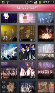 SMTOWN Concert - PhotoStory - screenshot thumbnail