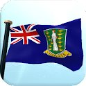 Virgin Islands, British Flag icon