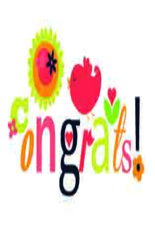 【免費社交App】Congratulations Greeting Cards-APP點子