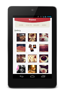 Dessert Recipes: Tiramisu - screenshot thumbnail