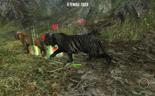 Life Of Black Tiger FREE- screenshot thumbnail