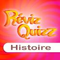 RévizQuizz Histoire Bac 2014 icon