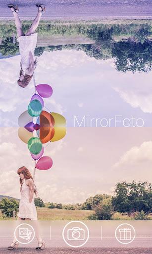 Mirror Photo - MirrorFoto