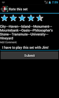 Screenshot of Dominion Card Selector