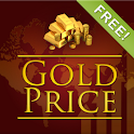 Gold Price – real time! logo