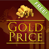 Gold Price - real time!