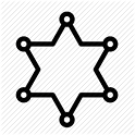 Cop 50 icon
